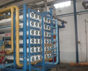 RO纯水设备厂家